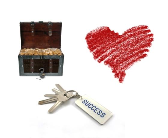 wealth-success-love