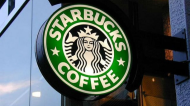 Starbucks 1แถม 1