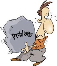 ปัญหาที่ว่าเครียด วิธีแก้ปัญหาชวนเครียดกว่า ลองอ่านดูเลย
